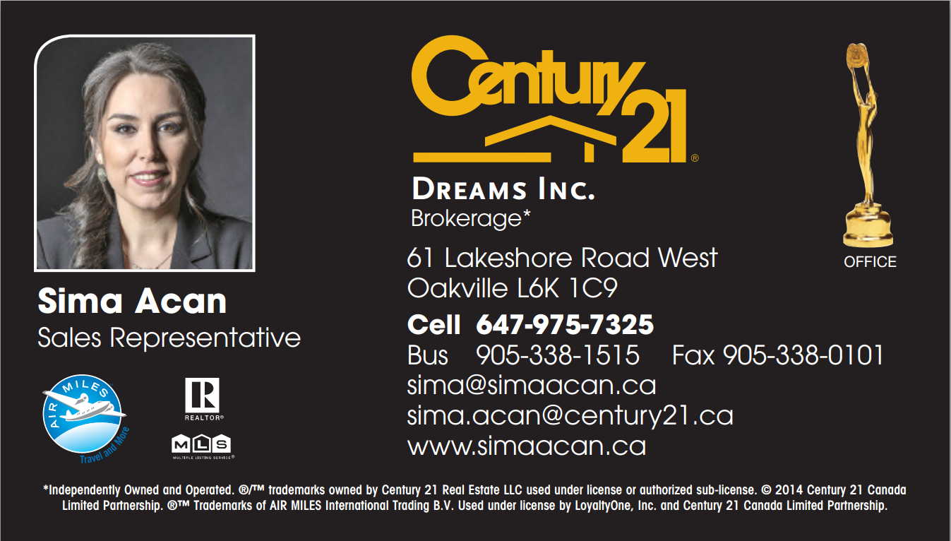 Business Cards Century 21 Real Estate Image collections - Card ...